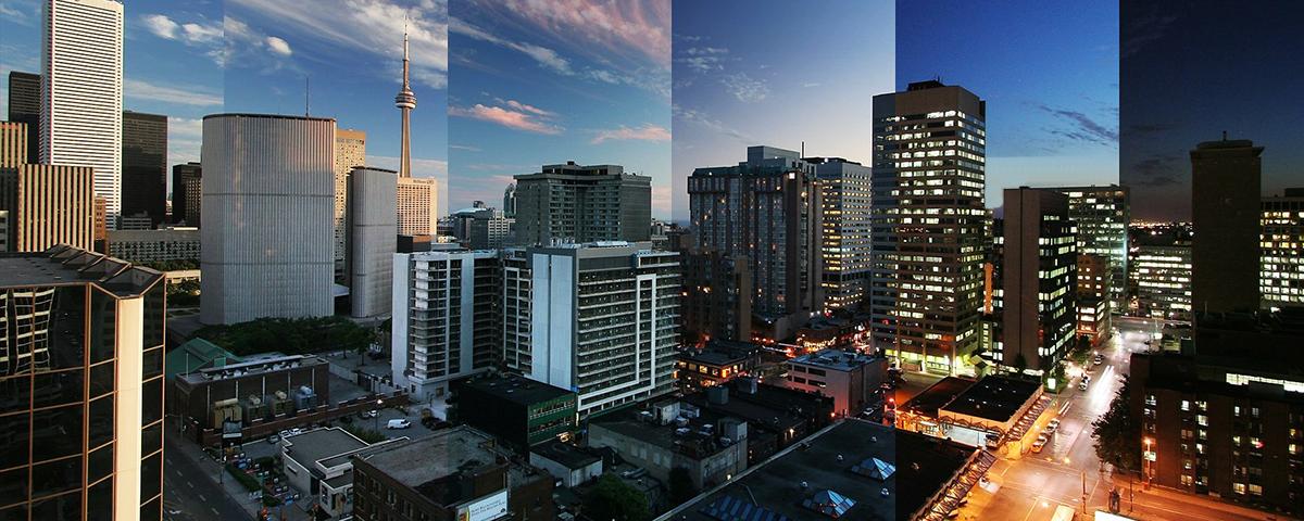 Aluguel em Toronto