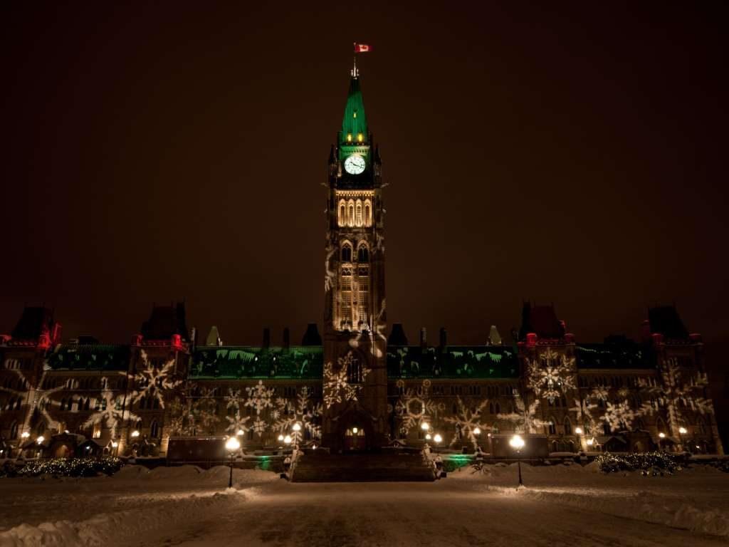 christmas-canada-ottawa