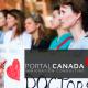 Médicos-no-Canadá-protestam
